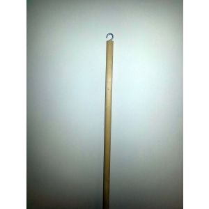 Rod for ladders Wooden