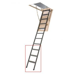 BMLS - Bottom Metal Ladder Section