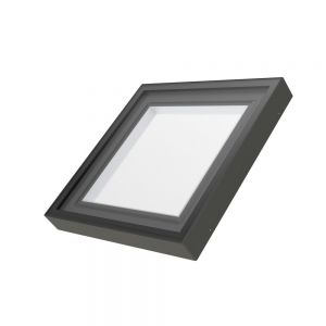 SKYLIGHT - FXC - 14/46 , Outside Curb dim: 17.5 / 49.5 LAMINATED glass - FIXED Low-E