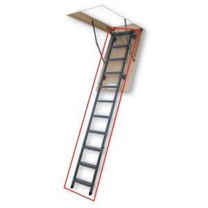 Ladder only