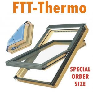 FTT- Thermo Centre Pivot Window