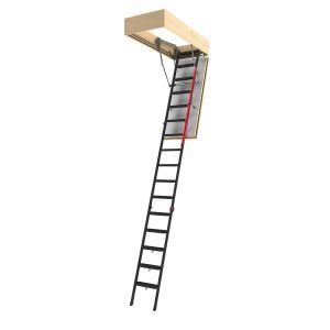 LWF  30 min fire rated Attic Ladder