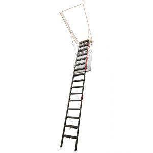 LWM Ladder 350 Lbs Insulated Attic Ladders