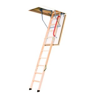 LWF - Fire Resistant Attic Ladder