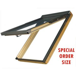 "FPP-V L3 08 preSelect (37""x46"") Top Hung and Centre Pivot Window"