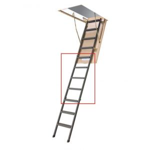 MMLS - Middle Metal Ladder Section