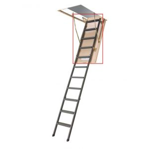 TMLS - Top Metal Ladder Section